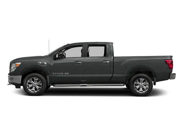 2017 nissan titan xd 4x2 gas crew cab sv for sale. Black Bedroom Furniture Sets. Home Design Ideas