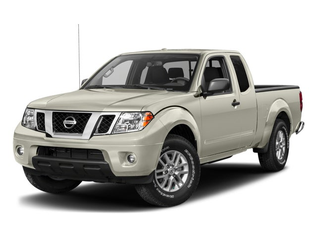2017 nissan frontier king cab 4x2 sv auto for sale daytona beach fl. Black Bedroom Furniture Sets. Home Design Ideas