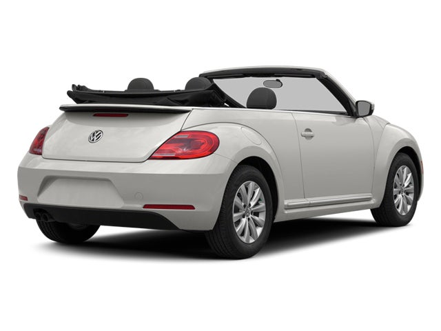 2013 volkswagen beetle convertible 2 5l for sale daytona. Black Bedroom Furniture Sets. Home Design Ideas