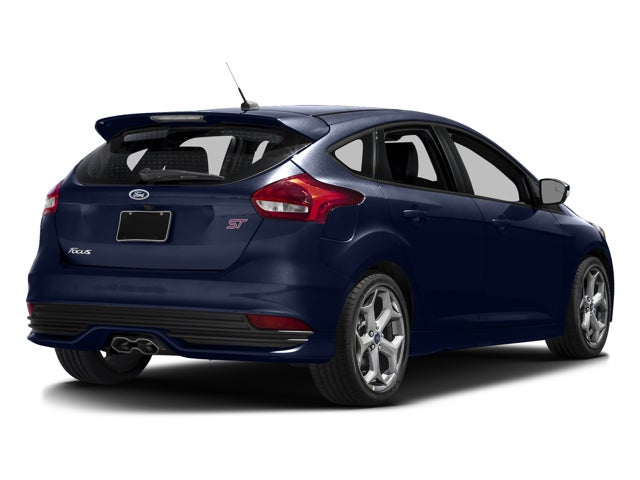 2016 ford focus st for sale daytona beach fl. Black Bedroom Furniture Sets. Home Design Ideas