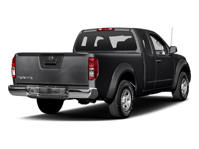 2017 nissan frontier king cab 4x2 s auto for sale. Black Bedroom Furniture Sets. Home Design Ideas