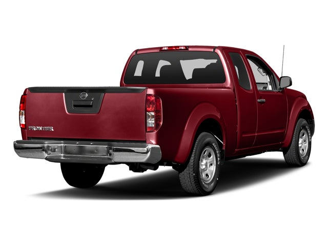 2017 nissan frontier king cab 4x2 s auto for sale daytona beach fl. Black Bedroom Furniture Sets. Home Design Ideas