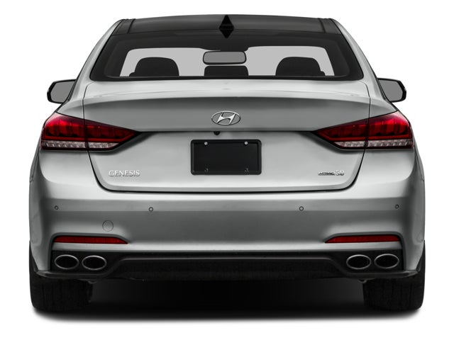 2016 hyundai genesis 3 8l for sale daytona beach fl. Black Bedroom Furniture Sets. Home Design Ideas