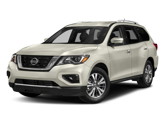 2017 nissan pathfinder fwd s for sale daytona beach fl. Black Bedroom Furniture Sets. Home Design Ideas