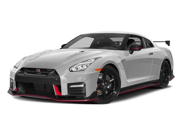 2017 Nissan Gt R Nismo 174 Limited Availability For Sale